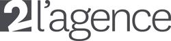 Logo 2L'AGENCE